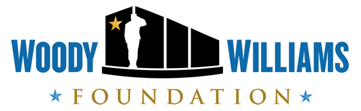 Hershel Woody Williams - Medal of Honor Foundation logo